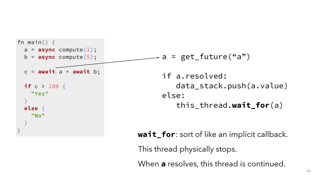 """16 a = get_future(""""a"""") if a.resolved: data_stac..."""