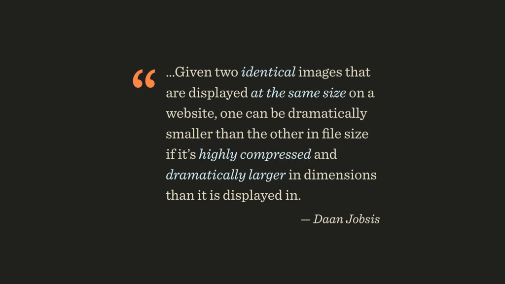 """...Given two identical images that are display..."