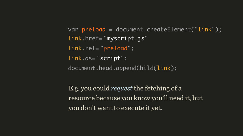 "var preload = document.createElement(""link"");