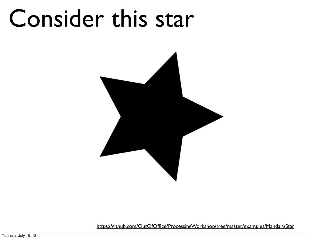 Consider this star https://github.com/OutOfOffic...