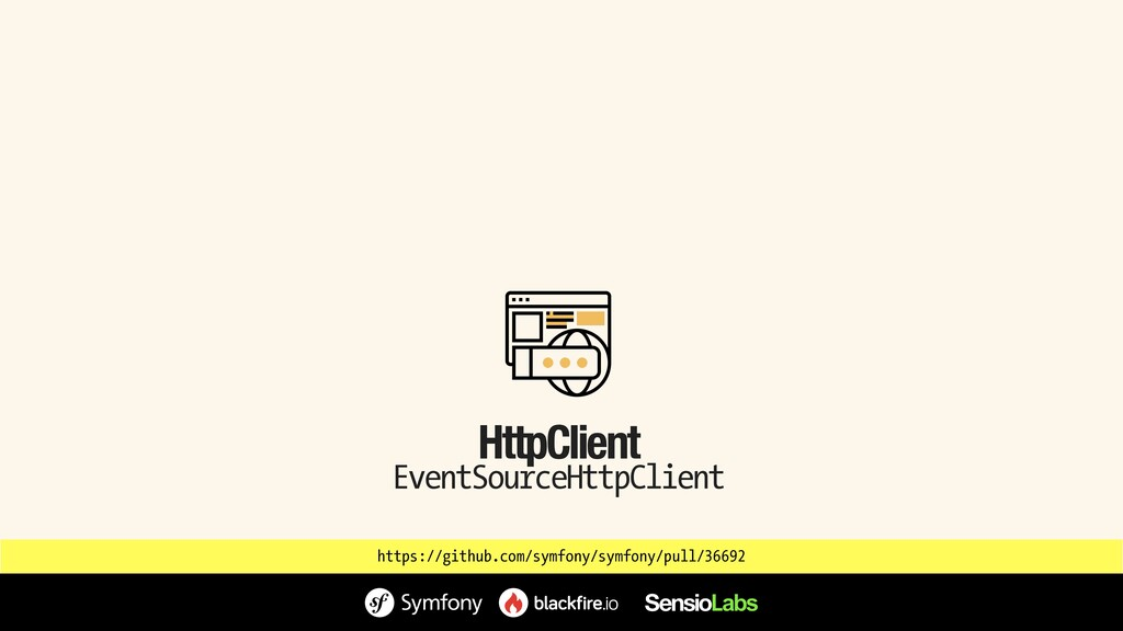 HttpClient EventSourceHttpClient https://github...