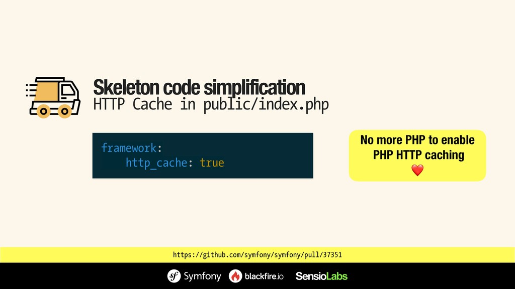 Skeleton code simplification HTTP Cache in publ...
