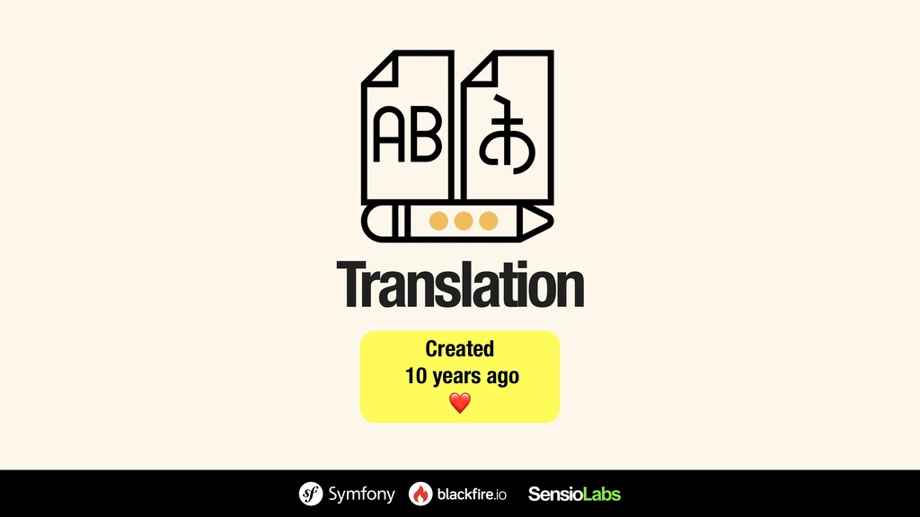 Translation Created 10 years ago ❤