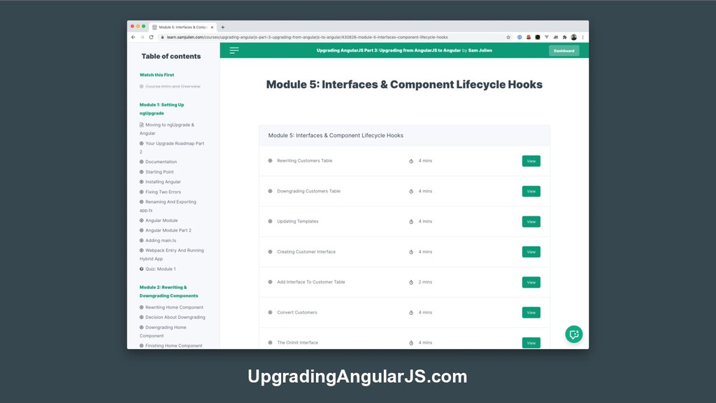 UpgradingAngularJS.com