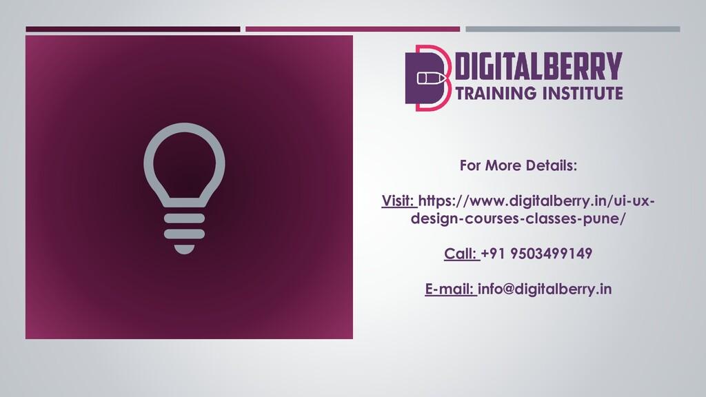 For More Details: Visit: https://www.digitalber...