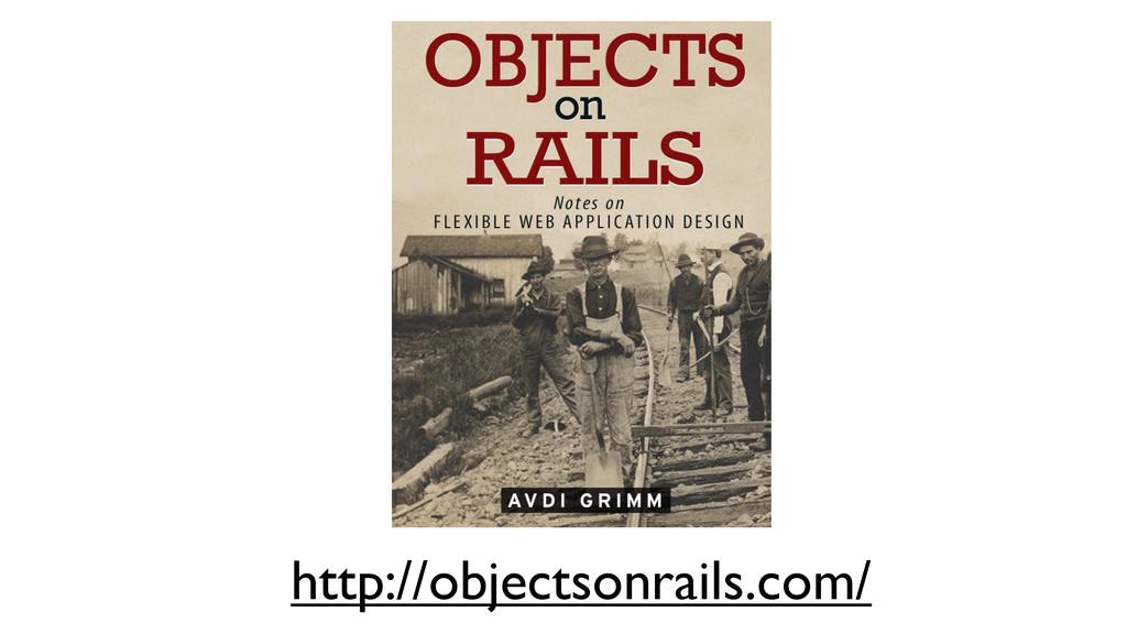 http://objectsonrails.com/