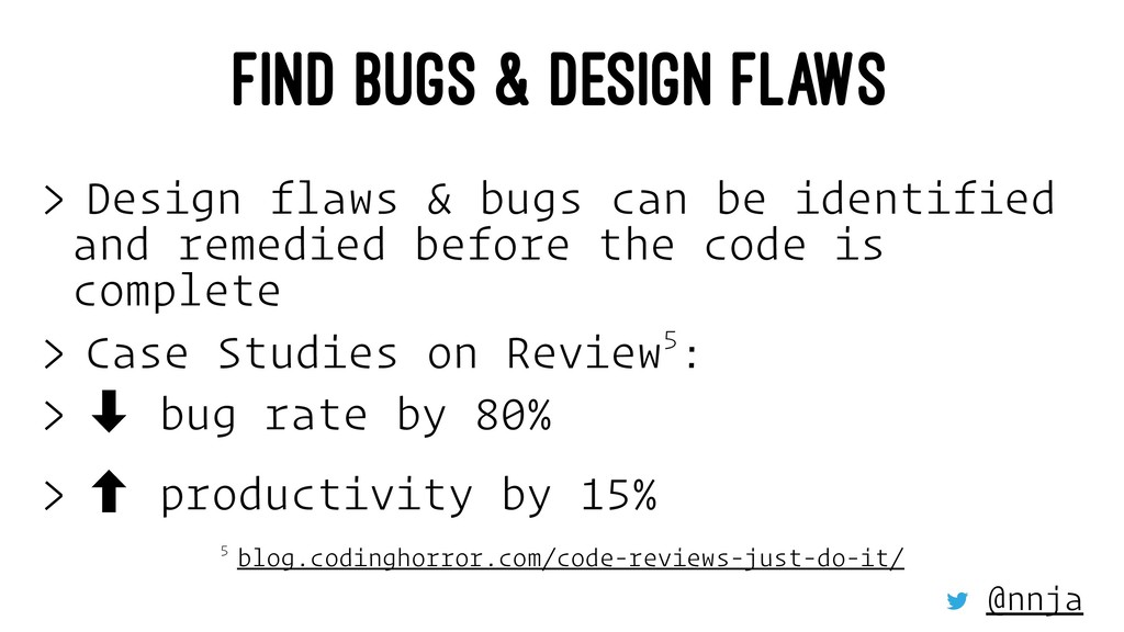 FIND BUGS & DESIGN FLAWS > Design flaws & bugs ...