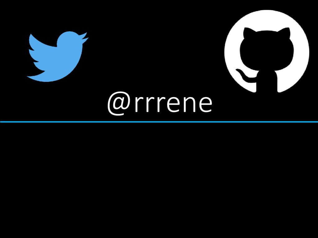 @rrrene