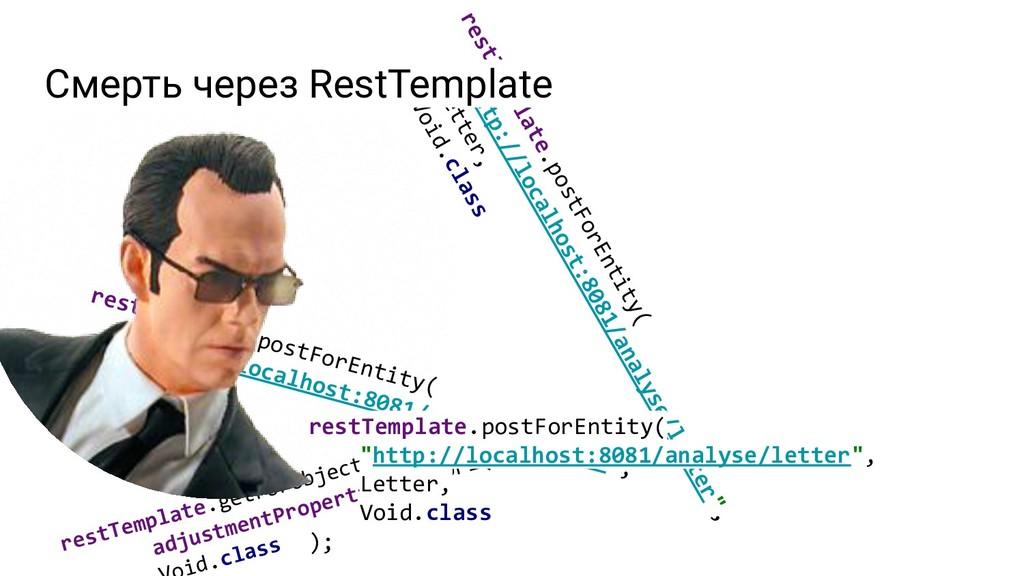 """restTemplate.postForEntity( """"http://localhost:8..."""