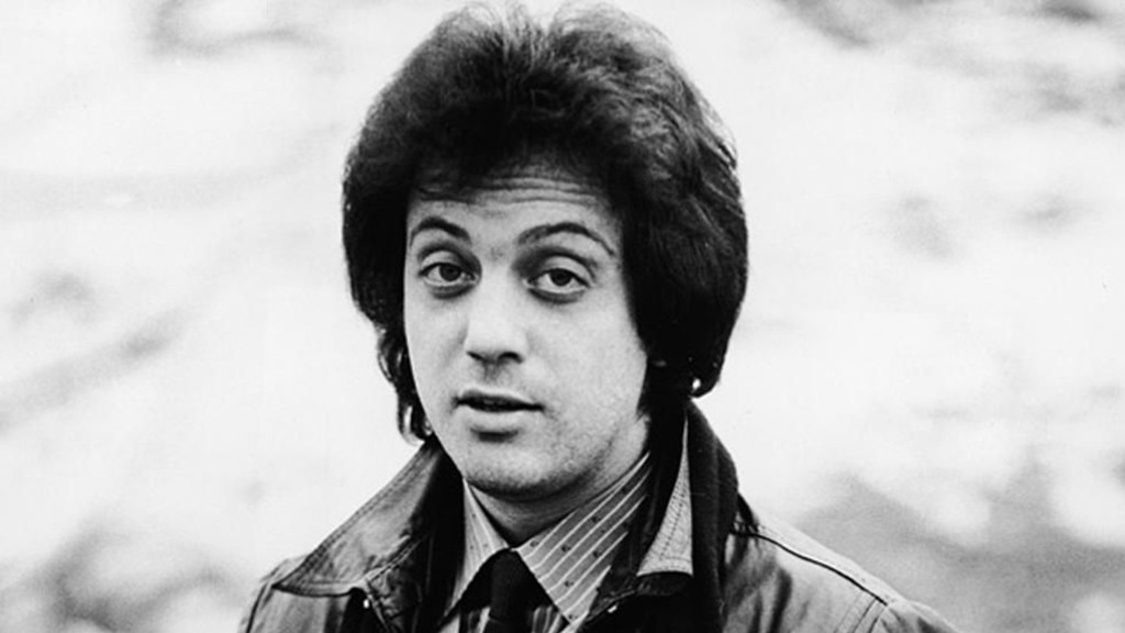 [Billy Joel]