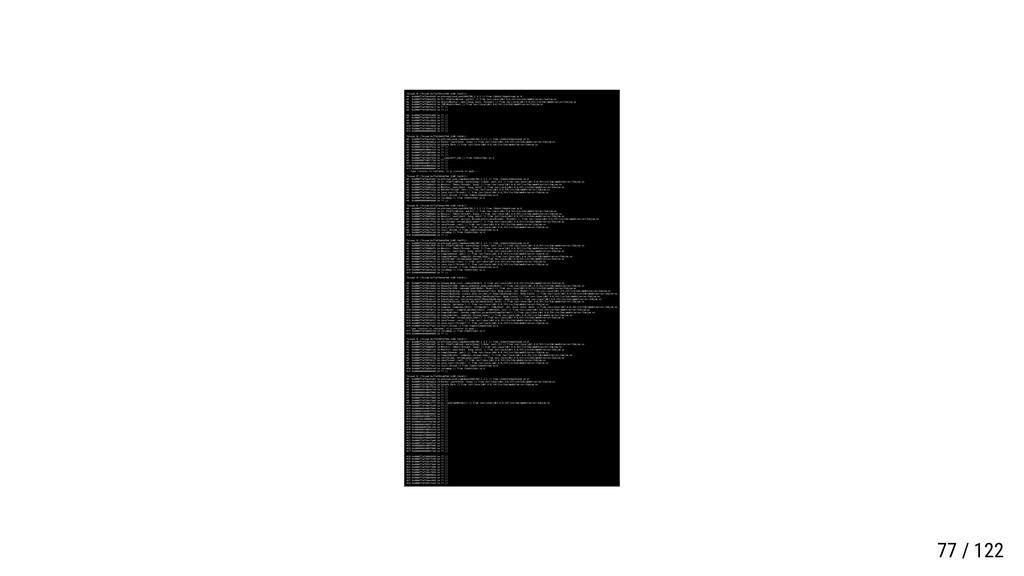 Thread 19 (Thread 0x7faf333c9700 (LWP 14622)): ...