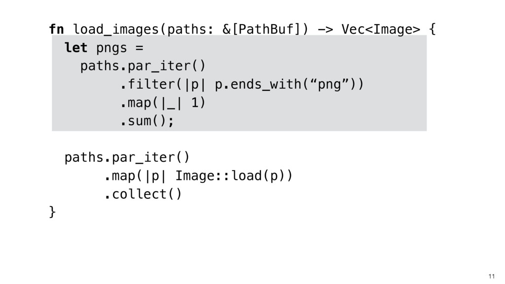 fn load_images(paths: &[PathBuf]) -> Vec<Image>...