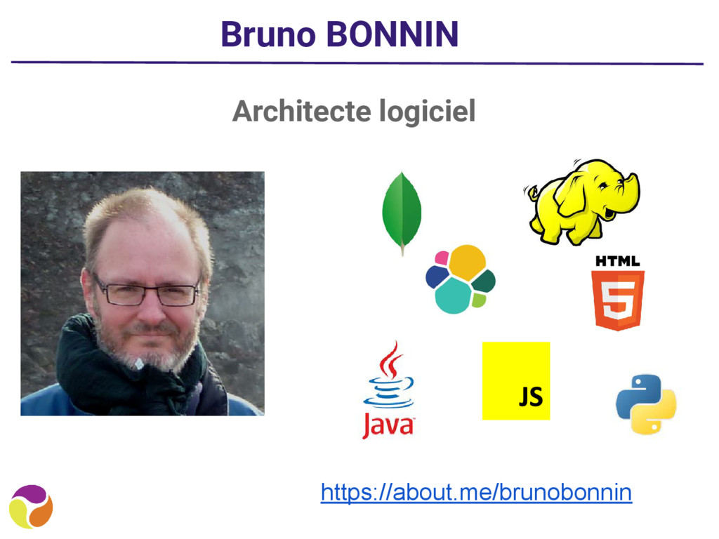 Bruno BONNIN Architecte logiciel https://about....