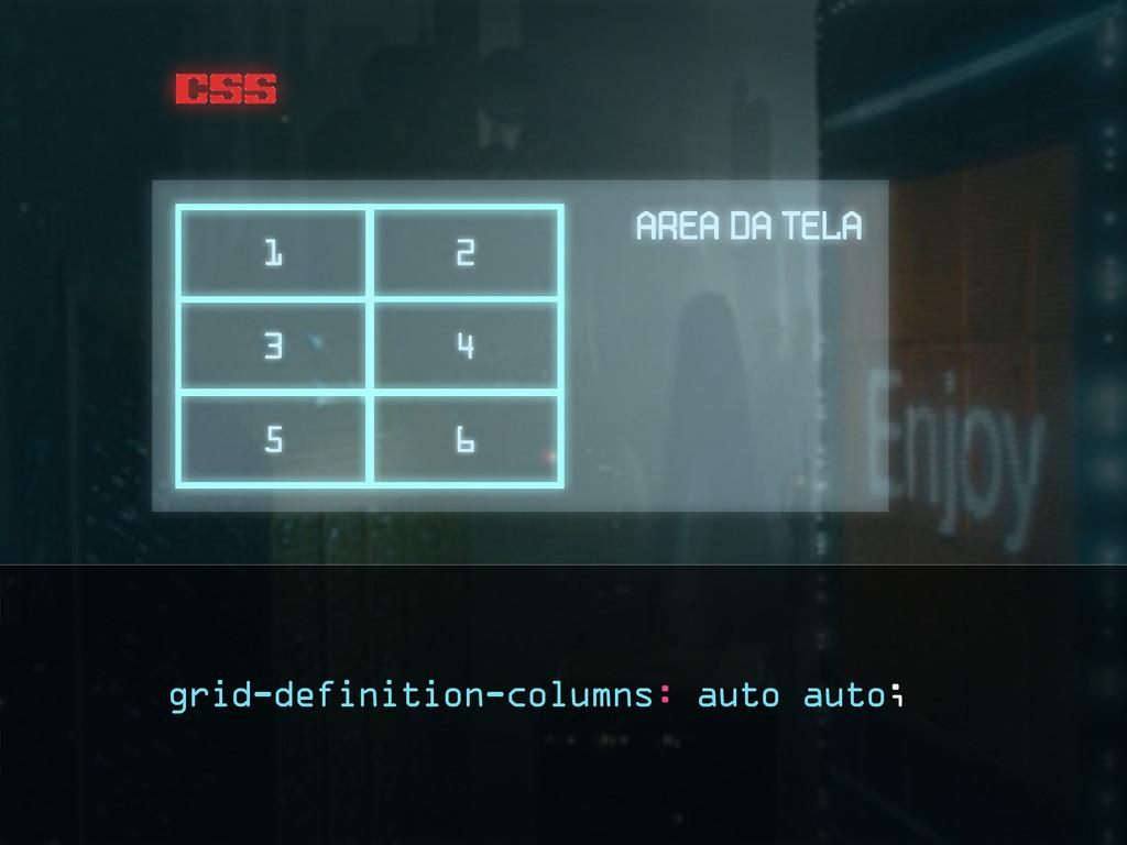 css 1 2 3 4 5 6 grid-definition-columns: auto a...