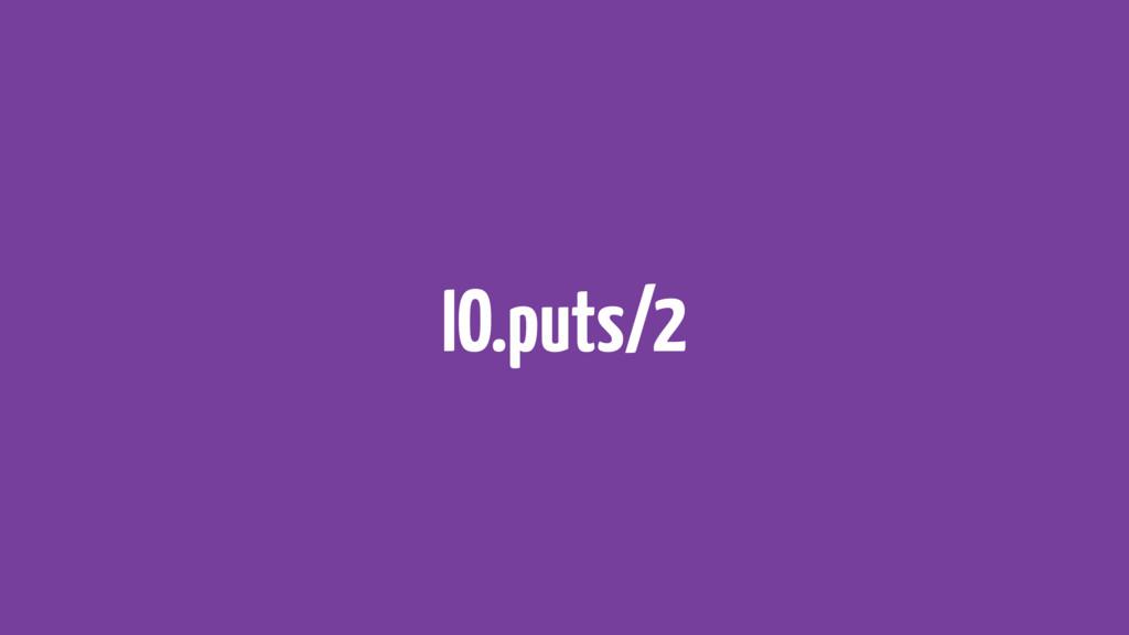 IO.puts/2