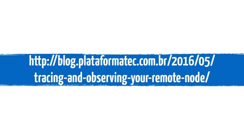 http://blog.plataformatec.com.br/2016/05/ traci...