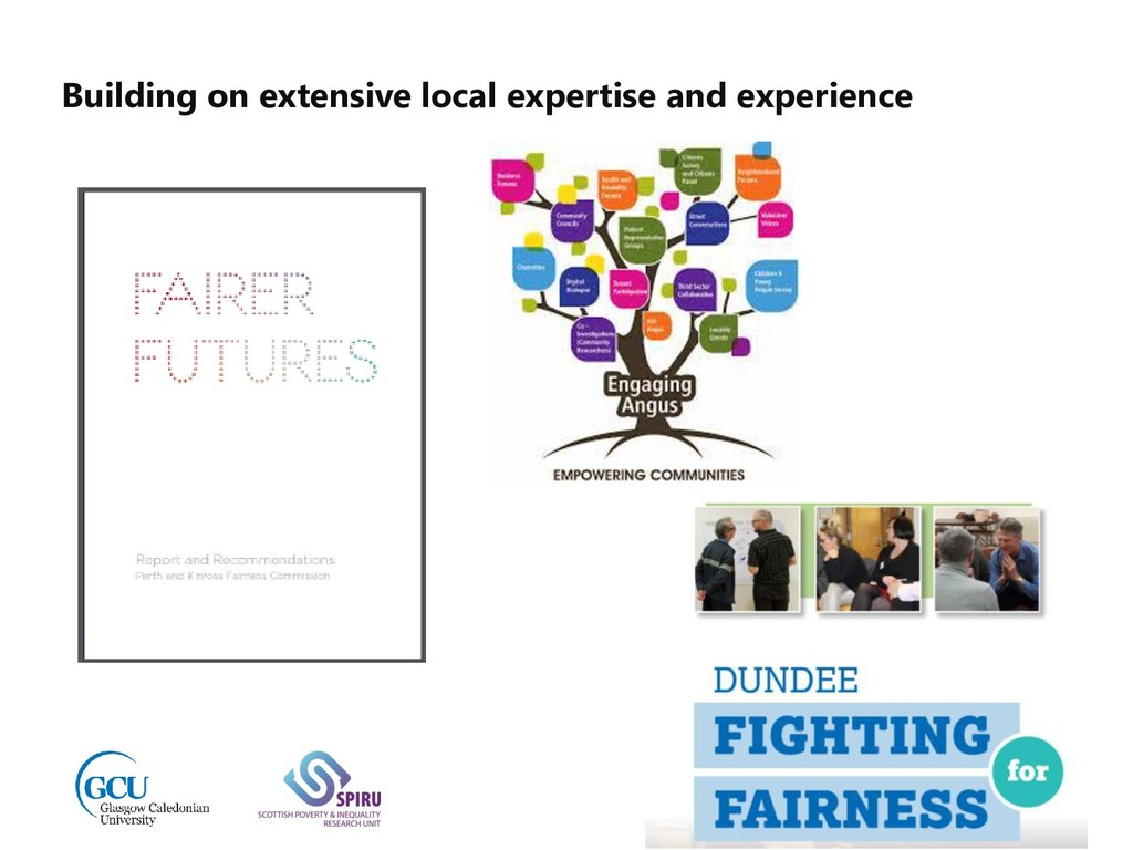 Building on extensive local expertise and exper...