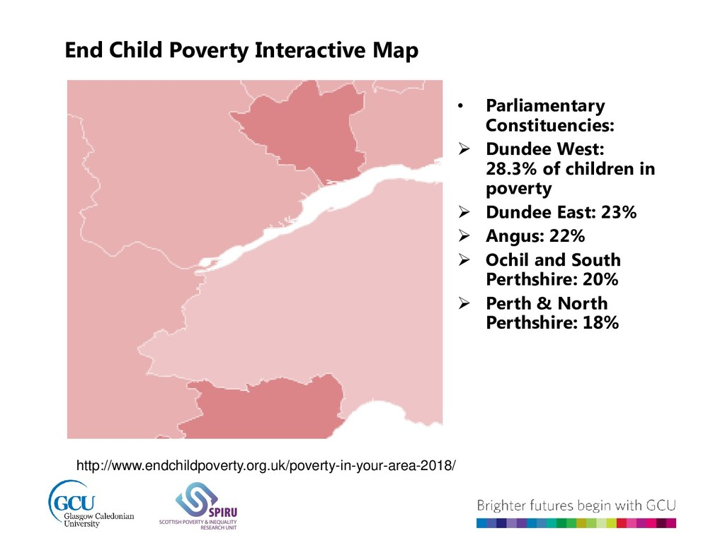 End Child Poverty Interactive Map http://www.en...