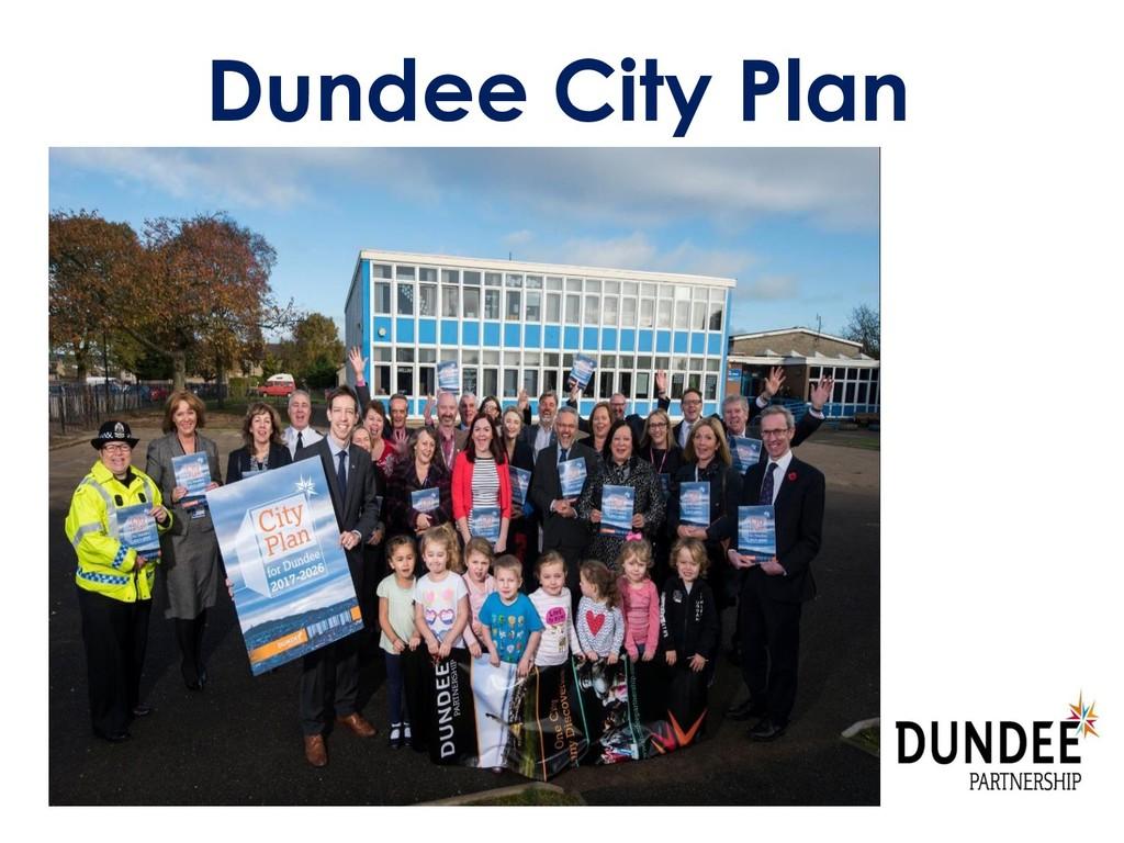 Dundee City Plan