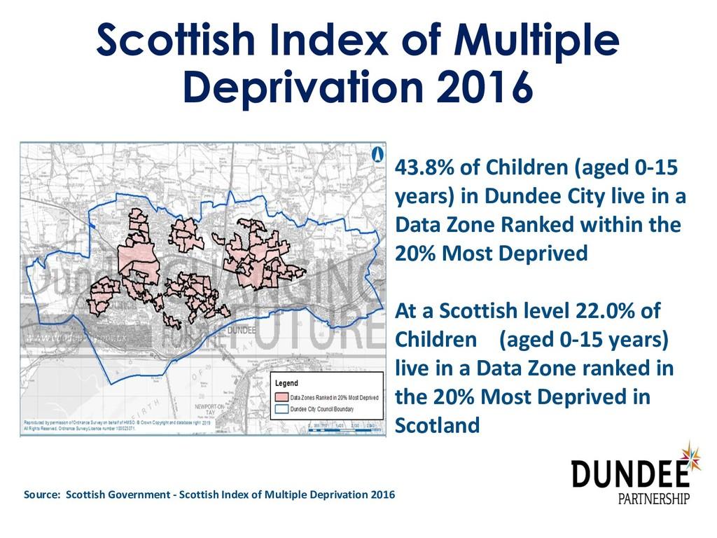 Scottish Index of Multiple Deprivation 2016 43....