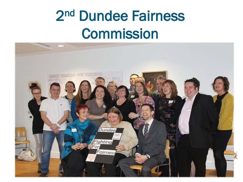 2nd Dundee Fairness Commission Source: https://...