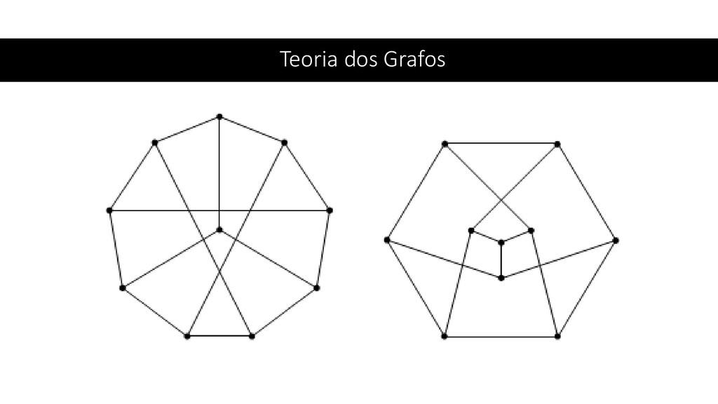 Teoria dos Grafos