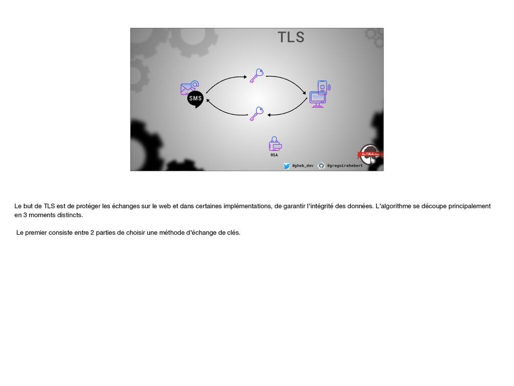 @gheb_dev @gregoirehebert RSA TLS Le but de TLS...