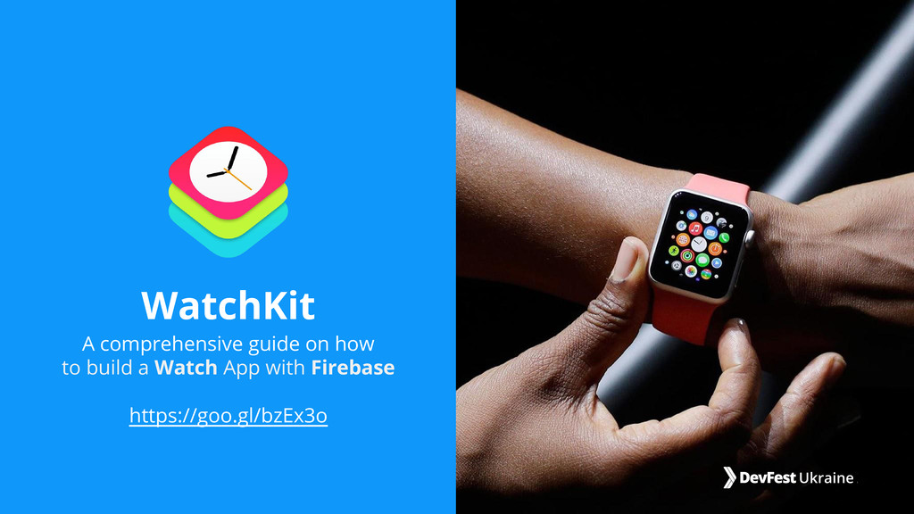 WatchKit A comprehensive guide on how to build ...