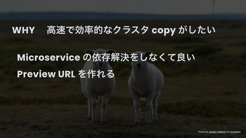 ©2021 Wantedly, Inc. WHY Microservice ͷґଘղܾΛ͠ͳ͘...
