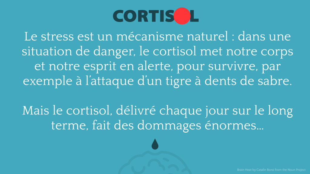 Brain Heat by Catalin Boroi from the Noun Proje...