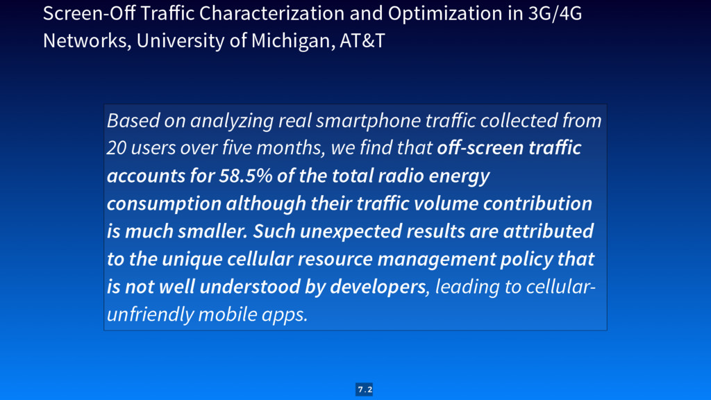 Screen-Off Traffic Characterization and Optimizat...