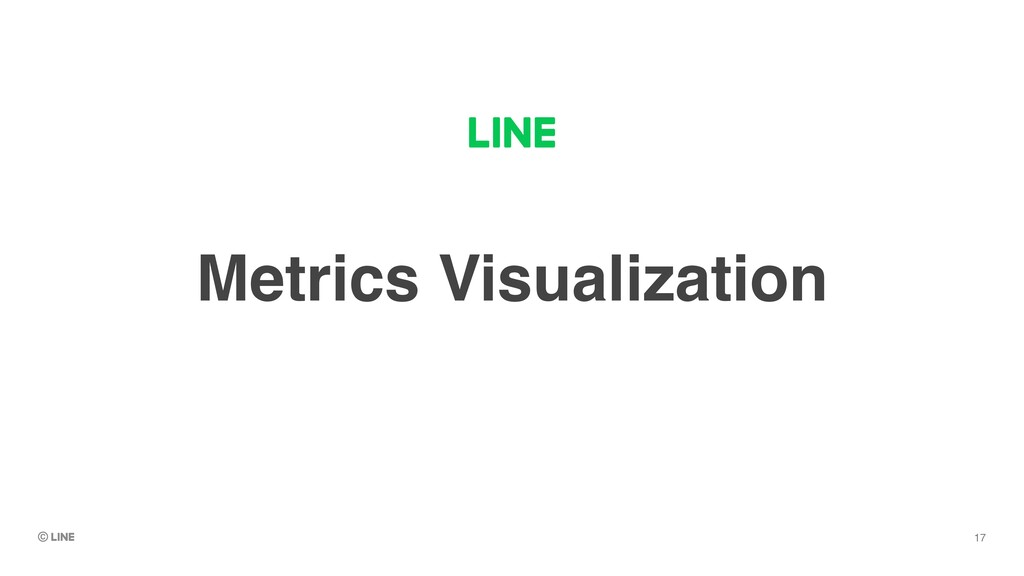 Metrics Visualization 17