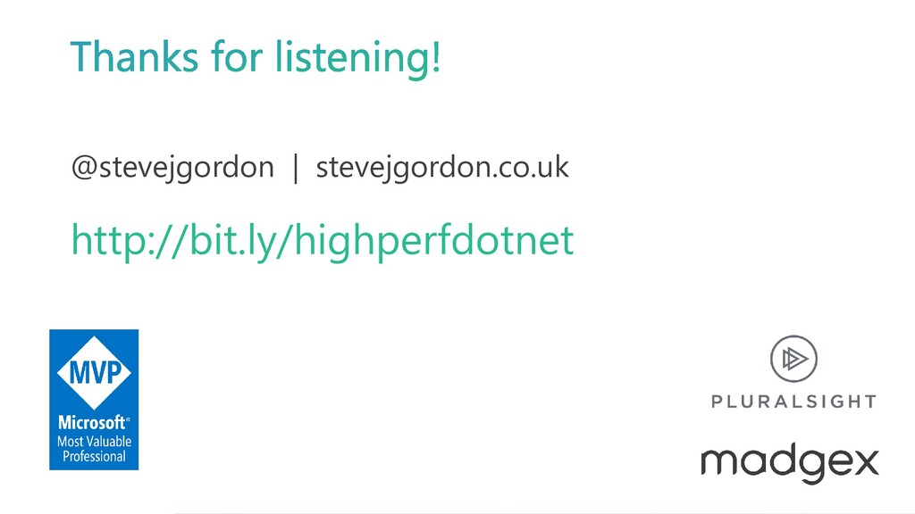 @stevejgordon www.stevejgordon.co.uk @stevejgor...