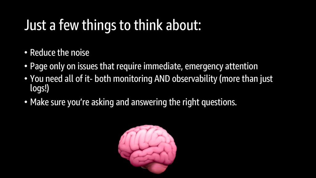 Just a few things to think about: • Reduce the ...