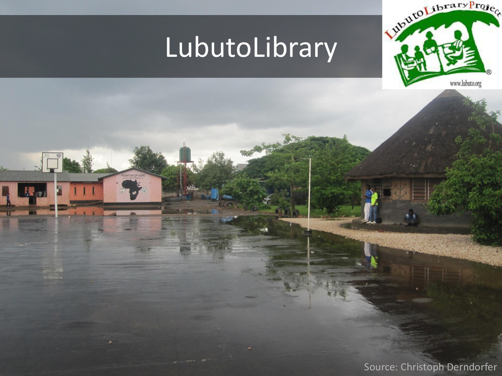 LubutoLibrary Source: Christoph Derndorfer
