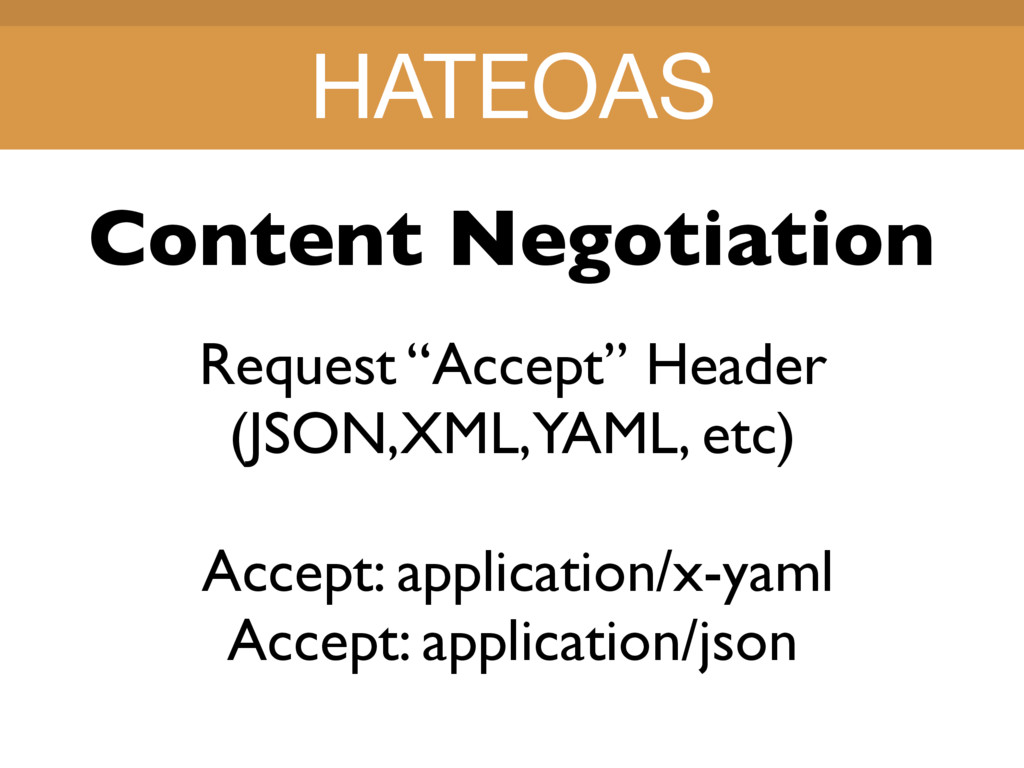 Title Title Content Negotiation Accept: applica...