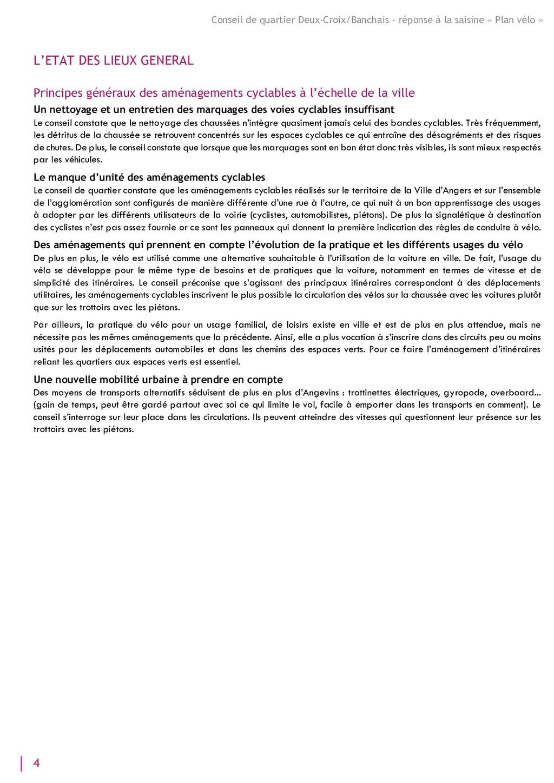 4 Conseil de quartier Deux-Croix/Banchais - rép...