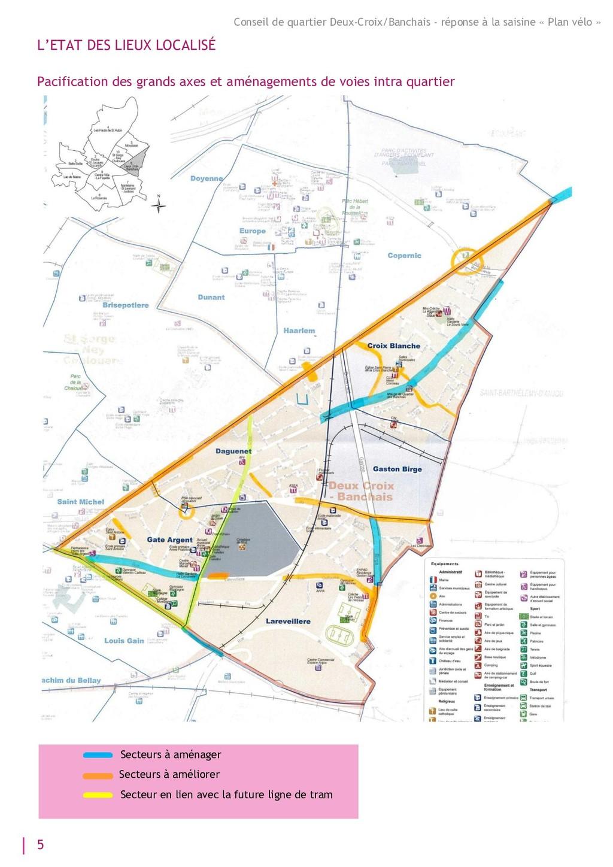 5 Conseil de quartier Deux-Croix/Banchais - rép...