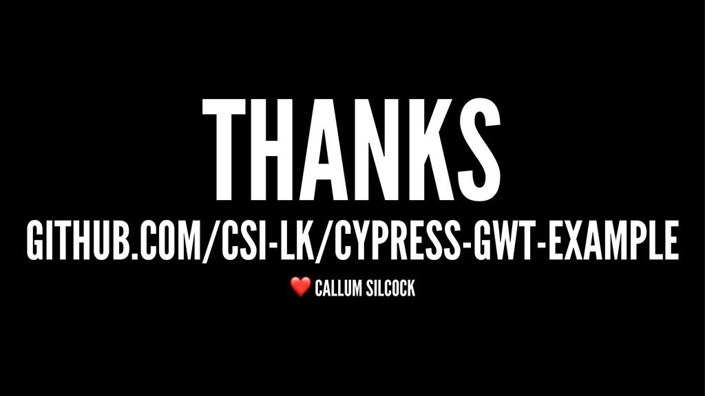 THANKS GITHUB.COM/CSI-LK/CYPRESS-GWT-EXAMPLE ❤ ...