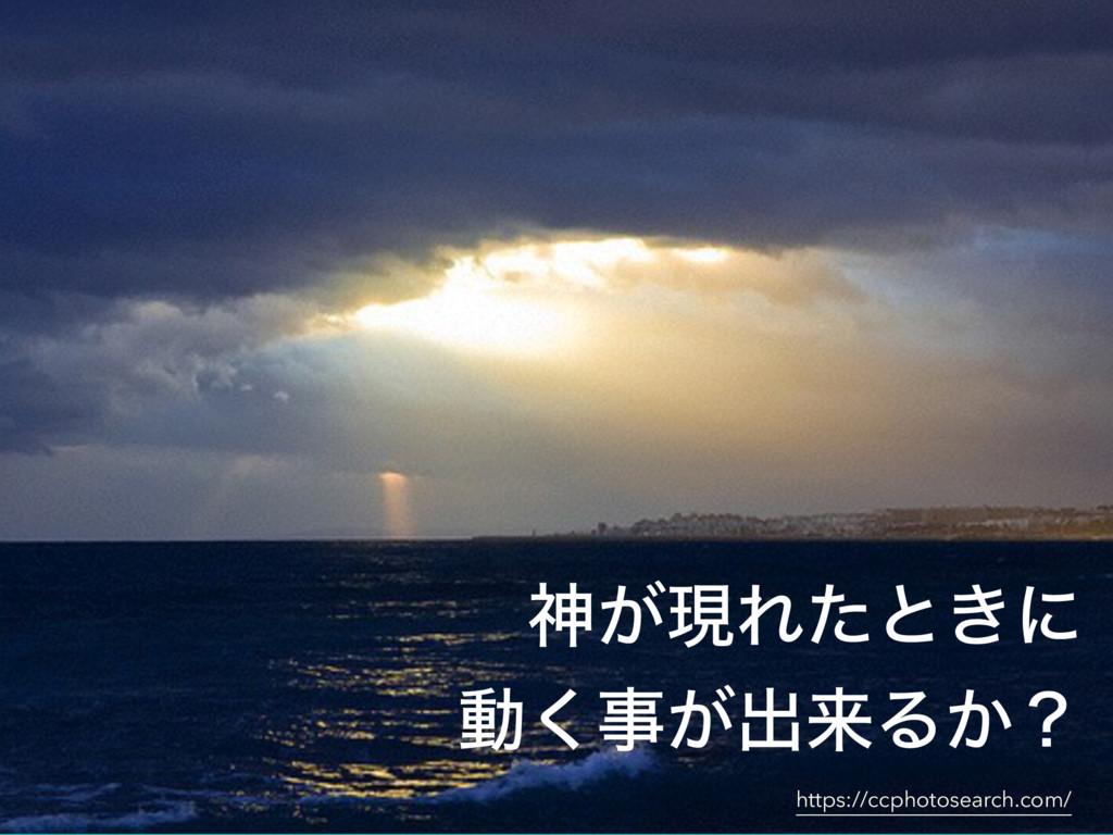 ਆ͕ݱΕͨͱ͖ʹ ಈ͕͘ग़དྷΔ͔ʁ https://ccphotosearch.com/