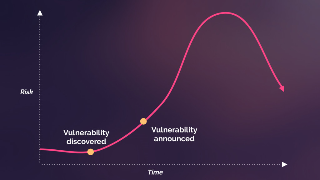 Vulnerability discovered Vulnerability announce...