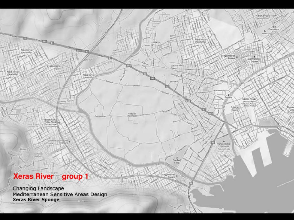 Xeras River group 1