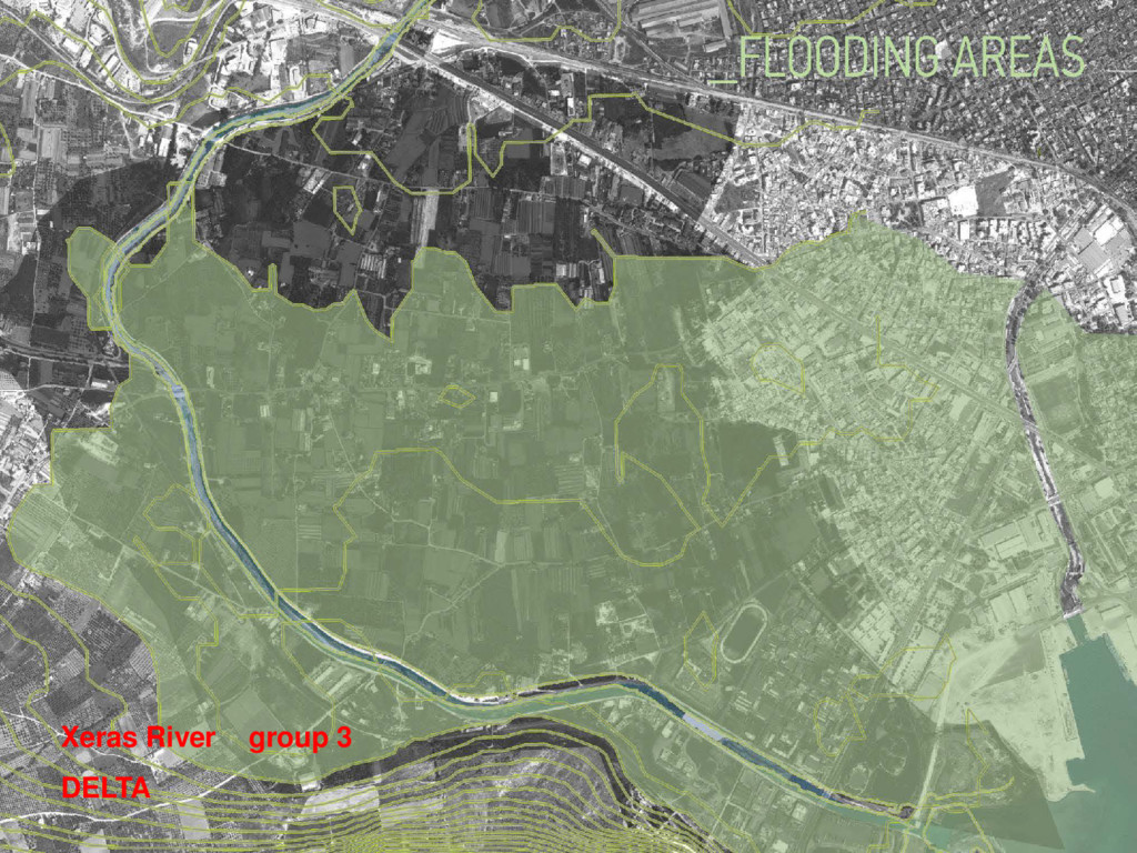 Xeras River group 3 DELTA