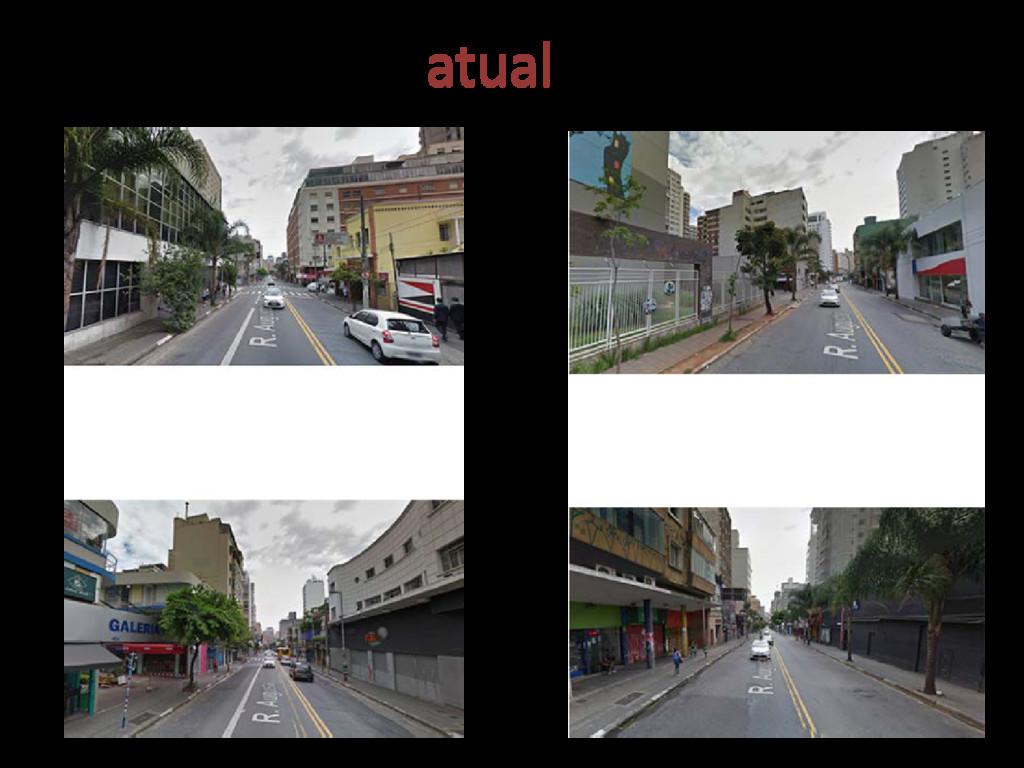 _Rua Augusta atual