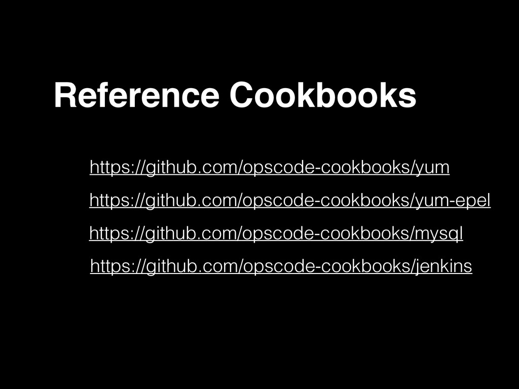 https://github.com/opscode-cookbooks/yum https:...