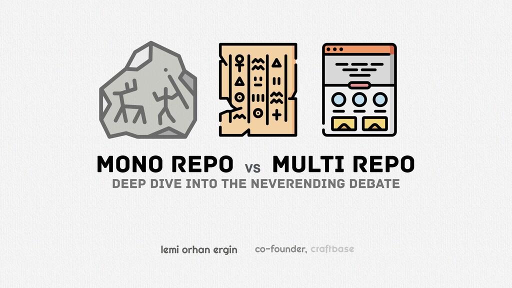 Deep Dive Into the NeverEnding Debate lemi orha...