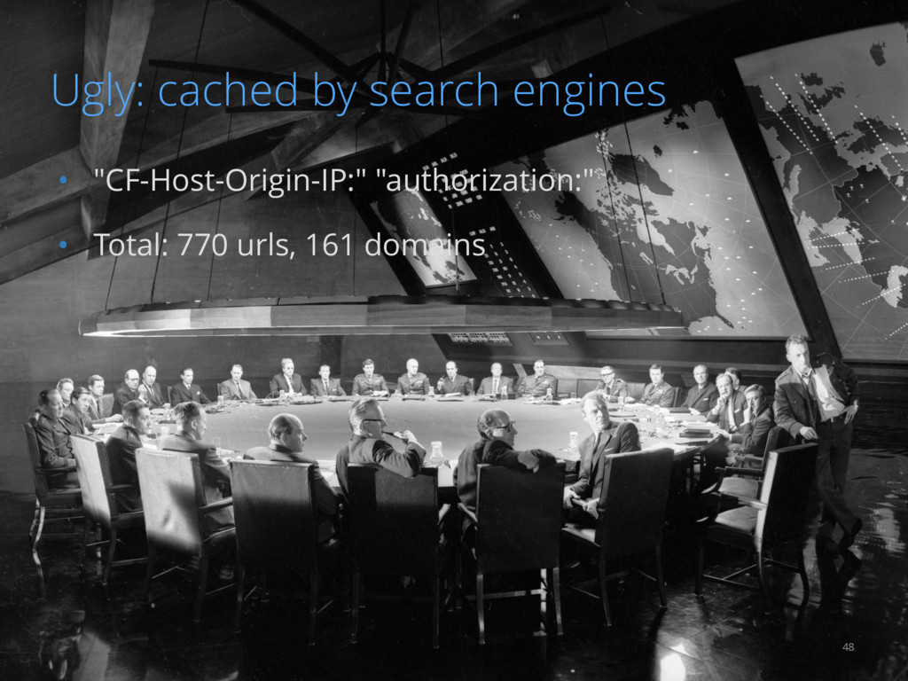 """48 Ugly: cached by search engines • """"CF-Host-Or..."""