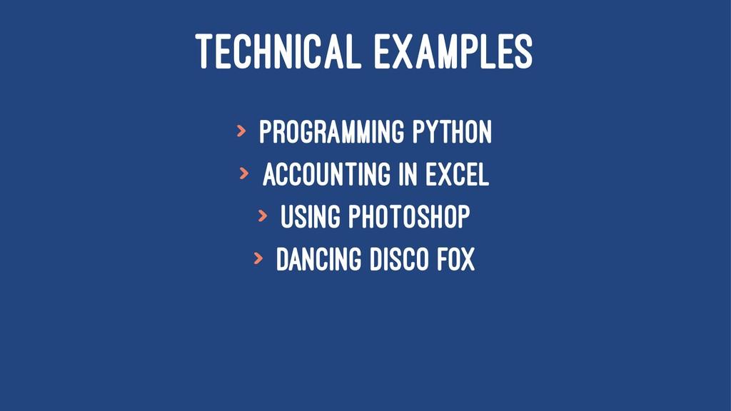 TECHNICAL EXAMPLES > Programming Python > Accou...