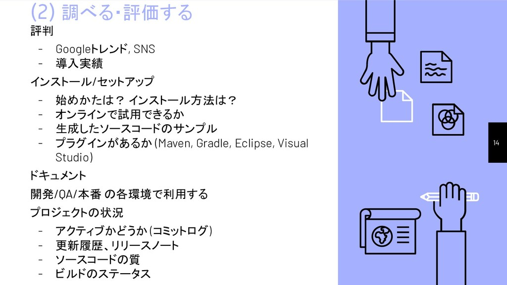 評判 - Googleトレンド, SNS - 導入実績 インストール/セットアップ - 始めか...