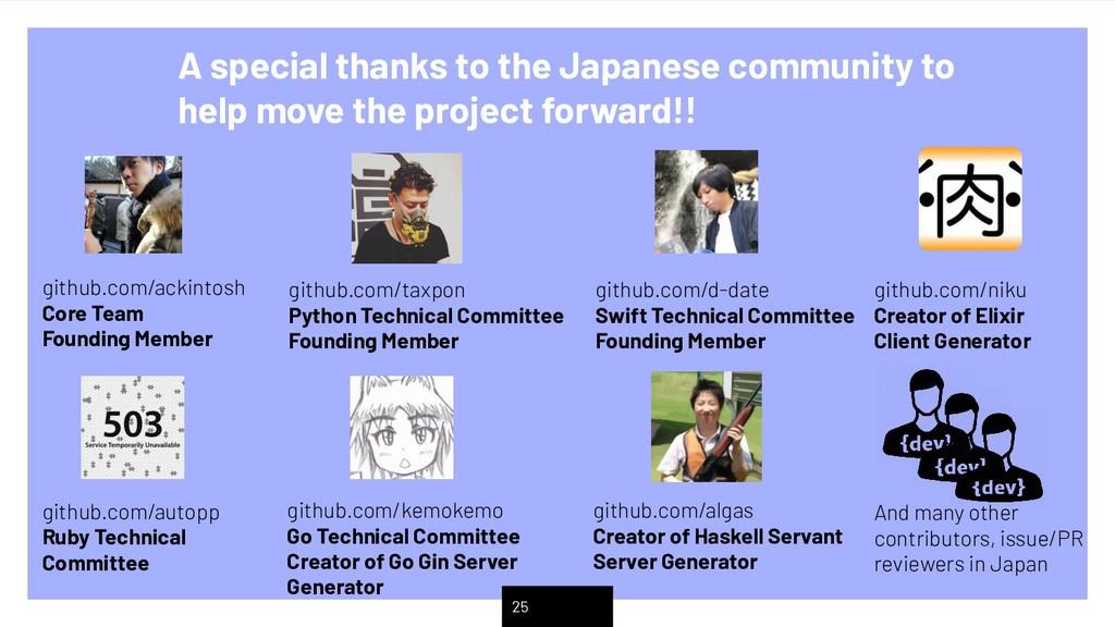 25 github.com/kemokemo Go Technical Committee C...